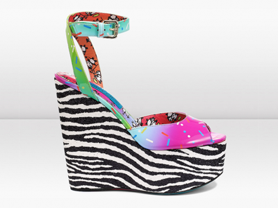 The Ugliest Shoes You'll Never Consider Spending $1,200 On - The Frisky