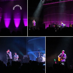 KEANE Concert Live in Manila - October 2, 2012 @ SM MOA Arena (amazing live performance! :D)