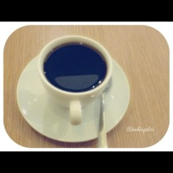 Enjoyed and relaxed #coffee #black #afternoon #favorite #popular #drink #homesweet #instagers #instagood #instadaily #instagram #photooftheday #picoftheday #photography #photoshoot #history #simple ☕♥ (Taken with Instagram)