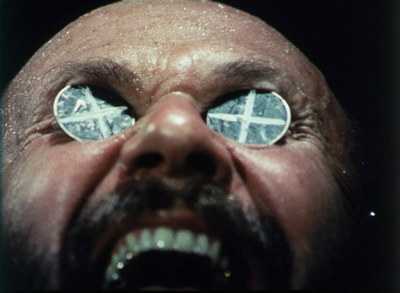 Lost Aussie Horror Classic Wake in Fright Gets a Restoration - The always amazing Dangerous Minds has the write up, a clip from the movie and their interview with Wake In Fright director Ted Kotcheff.