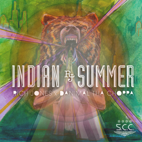 Rich Jones - Indian Summer [Mixtape] Sorry for the break y'all. This week we're coming to you with a fresh new mixtape from our holmes Rich Jones called Indian Summer. Be on the lookout for notable appearances from Sulaiman and Auggie the 9th, also good friends of us here at City of Win. All we gotta say is, you gotta hit up this new release. Crank it up at the link here and prepare to head bang.