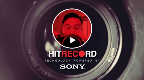 hitrecordjoe:  AND NOW, FOR SOME REALLY COOL NEWS!   Sony has formed a new relationship with hitRECord through the end of 2012 to power the technology that enables our creative process.  Check out THIS VIDEO for more. I'm really excited about this! == This has been a very busy year for us at hitRECord! We just announced the Dates & Cities of our Mini-Tour, which Sony will be helping to provide equipment for. They are also going to be distributing some of our art far and wide on the Internet. And as a result of this collaboration, we'll be able to pay our contributing artists way more than we've ever been able to before! == Thanks Again! <3   J