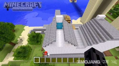 Minecraft Xbox 360 1.8.2 update submitted to Microsoft, patch notes detailed