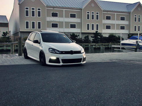 Golf R 3SDM by mlombardi1982 on Flickr.