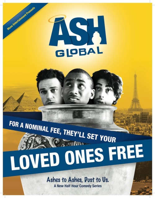 ASH GLOBAL (Episode 1) now on FirstRun.TV Watch today!