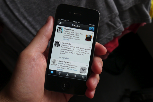 thisistheverge:  Tweetbot-maker launches Netbot, a first-class but familiar client for App.net