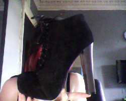 fab best friend bought me these for my birthday (that's in 17 days aha!)