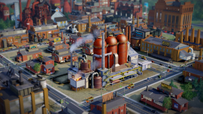 The New SimCity Will Turn You Into An Urban Planning Nut