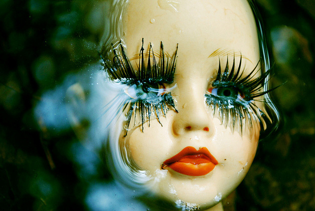 baby whore by Gianni Lo Piccolo on Flickr.