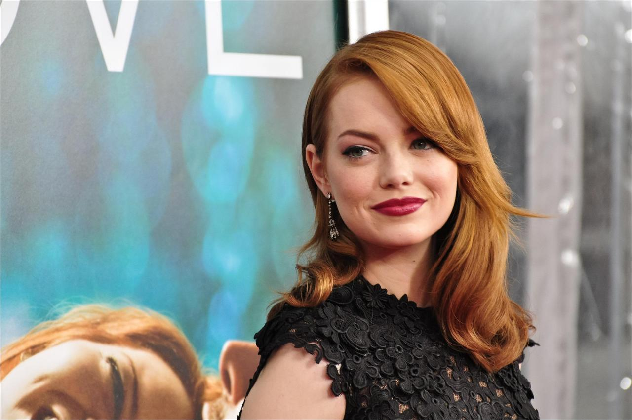 Emma Stone - Crazy Stupid Love. Premiere In Ny 19.07.11Emma Stone - Source : SwaGirl.com