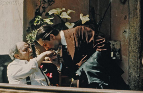 The Godfather 47/100