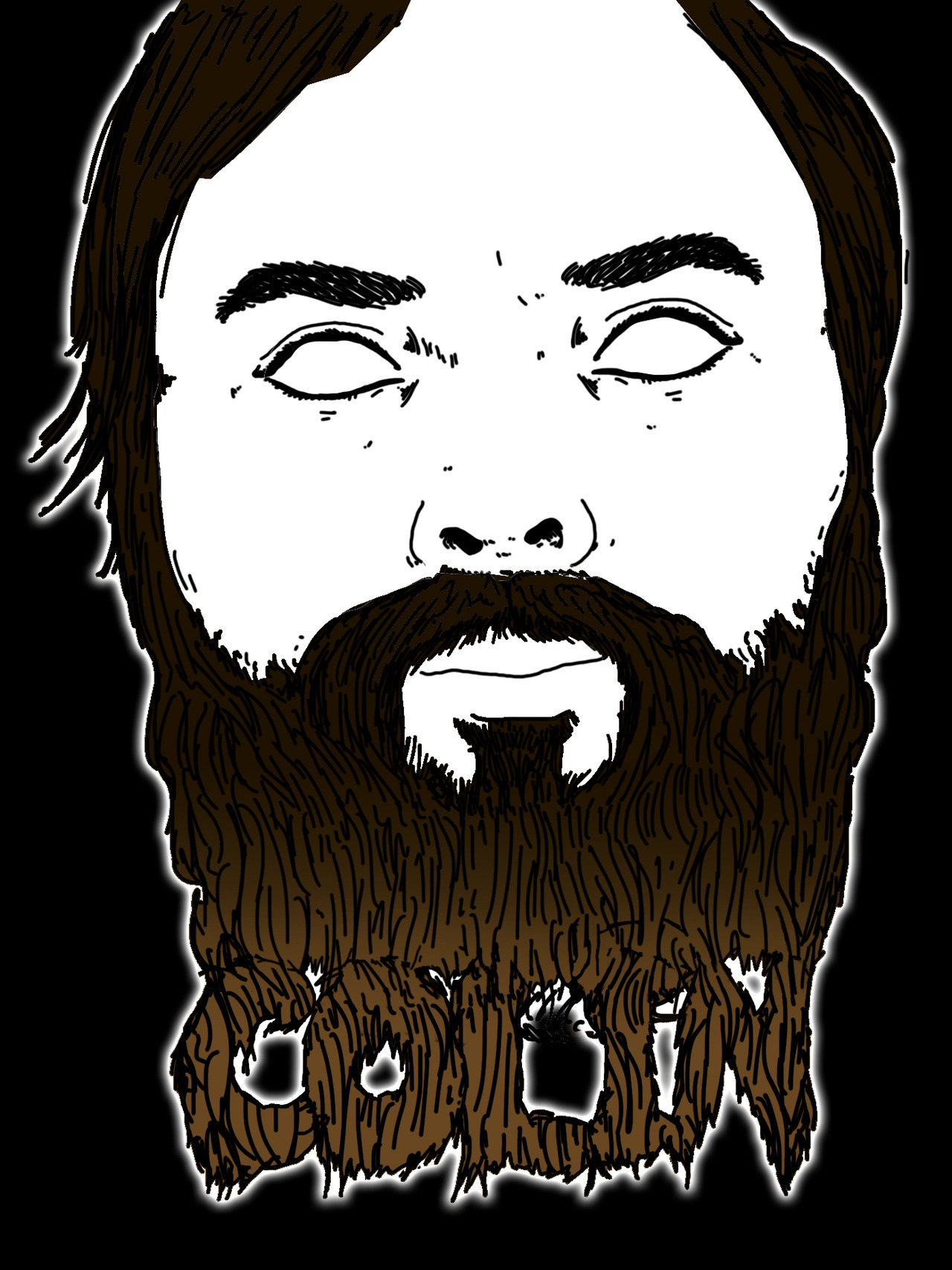 COLIN. [COLLAB WITH DOODLEHEART, http://www.facebook.com/DoodleheartIllustration]
