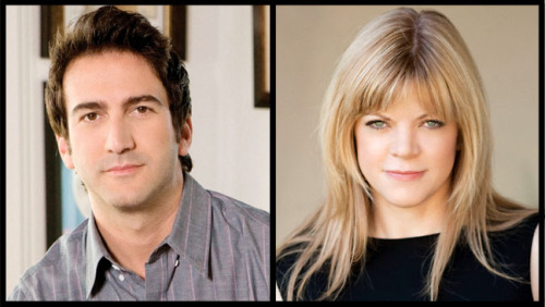 "Showrunners 2012: 'Gossip Girl,' 'Hart of Dixie's' Josh Schwartz and Stephanie Savage  From their obsessive rituals (Peppermint Patties! Oatmeal! Bruce Springsteen!) to the parts of their jobs they hate most (killing characters off, dealing with agents), TV's most influential writer-producers featured on The Hollywood Reporter's annual list of the Top 50 Showrunners come clean about the people, things and quirky habits that keep them — and their shows — alive.  Josh Schwartz and Stephanie Savage, Gossip Girl, Hart of Dixie (CW)  The show that inspired me to write:Schwartz:The Muppet Show. Family Ties. My big break:Schwartz: My retrospective on the career of Steven Spielberg for my camp newsletter when I was seven.  When you are not a gifted athlete you must find other ways to impress the campers. My TV Mentor:Schwartz: Bob DeLaurentiswas hired to help me run my first series, The O.C.  He taught me about balancing the insanity of television with the sanity of life. Also, Stephanie Savage has taught me a ton over the years. Her taste and work ethic are simultaneously daunting and inspiring.Savage: John McNamara, Bob DeLaurentis, Shaun Cassidy. And Josh Schwartz gave me my first script, which is the job that changed my life.  My proudest accomplishment this year:Schwartz: That would have to be Stella, my nine-month-old daughter.  Also I directed my first movie Fun Size, which comes out in October for Paramount. Both have been tremendous experiences for growth and learning. Only one requires diaper changing at 6:30 in the morning. Savage: Gossip Girl finishing, The Carrie Diaries starting and our movie Fun Size coming out — all in the same week.  My toughest scene to write this year:Savage: The final scene of Gossip Girl. Tears make it hard to see the keyboard. My most absurd note I've ever gotten:Schwartz: Pitching the pilot story of [NBC's] Chuck to a network executive who just looked at me when I finished and said, ""Why would you want to write that?""Savage: ""Could one of them be a cop/doctor/lawyer?"" Writing serial dramas, we actually get that a lot. The aspect of my job as showrunner that I'd rather delegate:Schwartz: I am a firm believer that the key to surviving showrunning is delegating. On all our Fake Empire shows, we have incredible showrunners in place who are passionate, talented and surrounded by good people.Savage: Anything that requires appearing in front of the camera. My preferred method for breaking through writers' block:Schwartz: Asking someone else to write it.Savage: Writers' block is not really an option when you're shooting eight pages a day, five days a week, nine months a year. The show I'm embarrassed to admit I watch:Schwartz: I make teen dramas, I'm not embarrassed to admit I watch anything.Savage: I don't believe in ""guilty"" pleasure.  MSNBC's Lockup, My Big Fat Gypsy Wedding, every single show on Discovery ID — if it feels good, do it. The three things you need in order to write:Schwartz: An idea, some time and the knowledge that failing to deliver could result in a network airing color bars.Savage: I've written with a broken wrist, with pneumonia. I finished a script sitting at a bus stop on Banff Avenue during a snow storm. So long as I have headphones, a playlist and my laptop, I'm good. If I could scrub one credit from your resume, it would it be:Schwartz: I think the healthy answer to this is they have all been learning experiences.  Savage: None. You fall in love with everything you make."