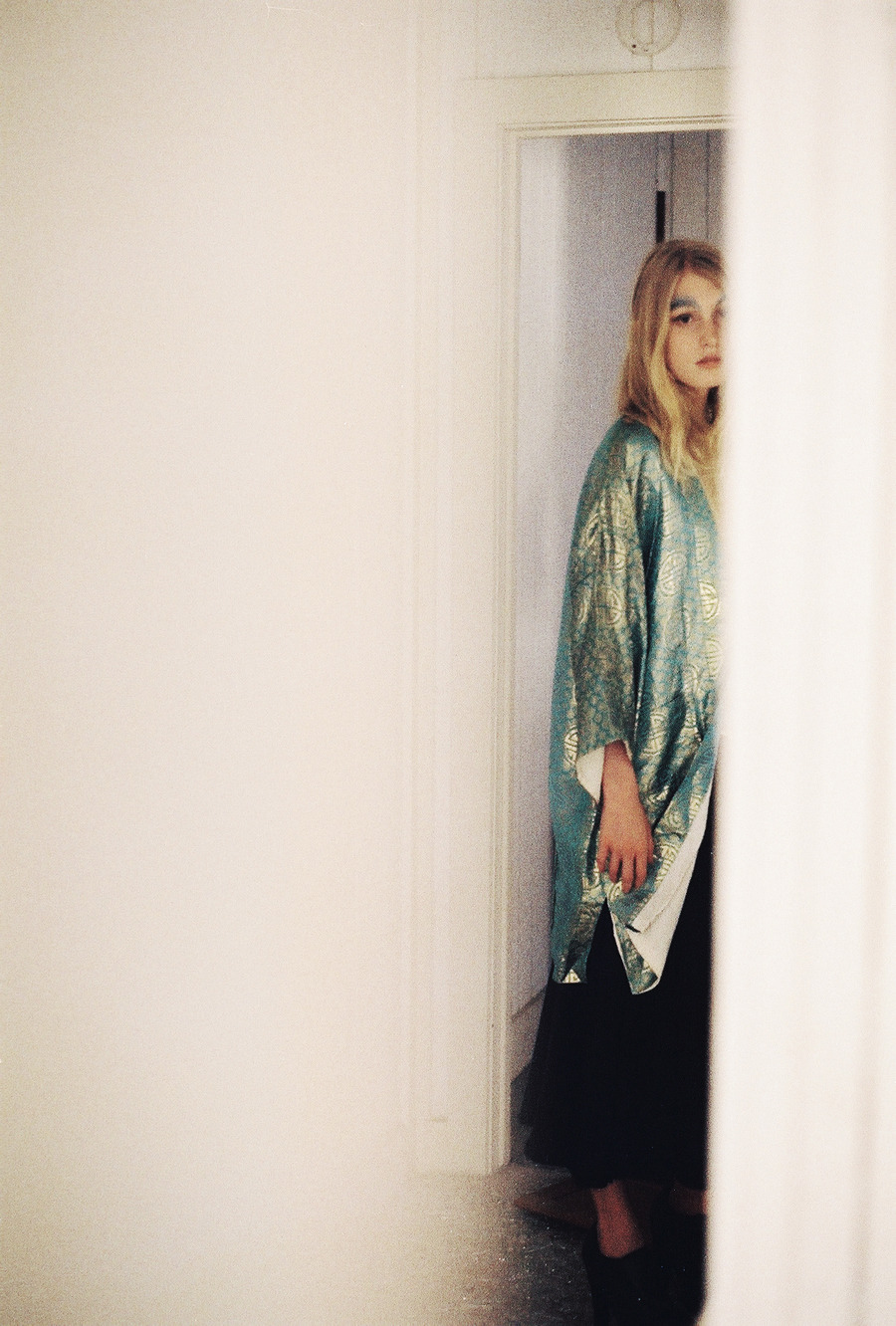 thewakeupcall / photographed by Lauren Withrow for REVS Magazine.