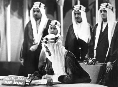 ffirouzeh:  King Faisal of Saudi Arabia