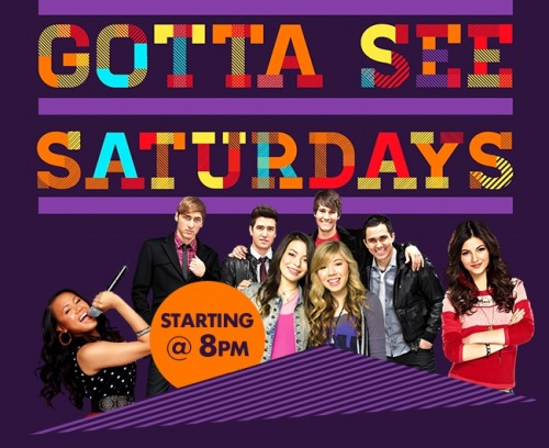 Nick Schedules Saturday Morning and Night of Premieres Starting October 13