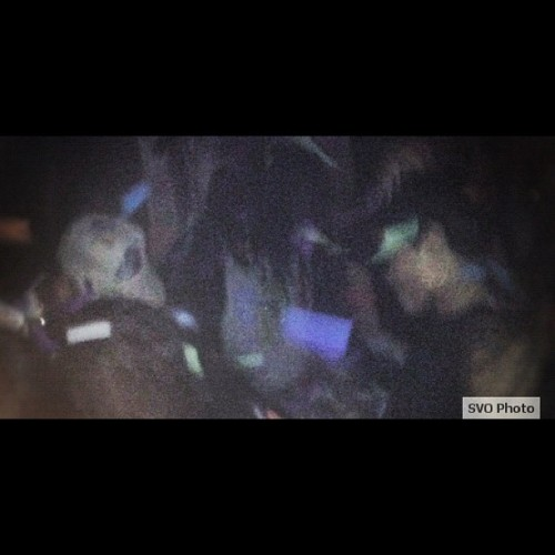 > Chris Brown & Rihanna spotted at the club together (Twice in 2 nights) - Photo posted in The Hip-Hop Spot | Sign in and leave a comment below!