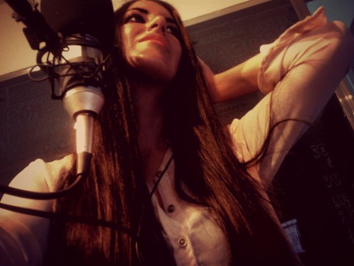 ON THE RADIO - LAS ROSAS 107.3