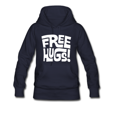 I WAAAANNNNTTT!!!!! #FreeHugs