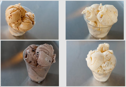 raleigh tumblrs: if you like ice cream & you like deals, click here. you pay $5 and get $10 to spend at fresh. [local ice cream]