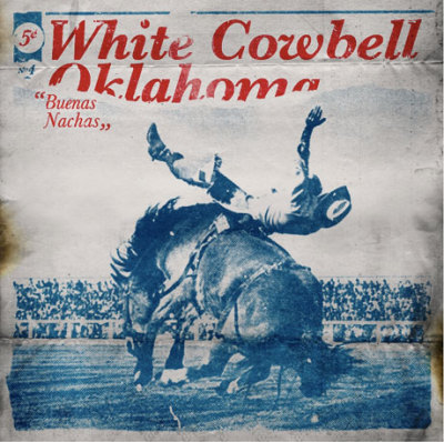TONIGHT on BVST! White Cowbell Oklahoma are blowin' into town like a hot desert wind this coming Saturday! They'll be debuting their freshly released slab of finger lickin' Southern rock as well as new lineup at Petit Campus, and BVST will get you all warmed up with a sneak peek at their new album Buenas Nachas. Tune in tonight from 7pm ET on www.cjlo.com / CJLO 1690 AM, and feed your fever for more cowbell!