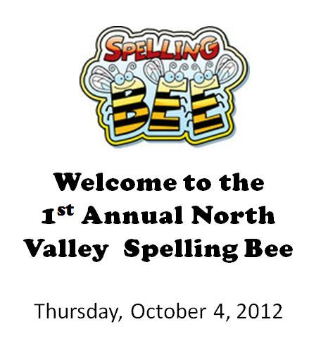 "Introducing the 1st Annual North Valley Spelling Bee  On October 4th, 30 spellers from 2 local Valley elementary schools will come together for the 1st ever North Valley Spelling Bee!  This event will be an annual Spelling Bee that allows 1st through 5th graders to show off their spelling chops.   This year, students from Mayall Street Elementary and Van Gogh Charter School will come together at the Valley Academy of Arts and Sciences starting at 6:30pm to compete for the grade level championships.  ""Until this event, kids in our area did not have any opportunity to compete against other spellers from throughout the area,"" said Gale Gundersen, Principal at Van Gogh Charter School in Granada Hills. ""Now they do.  The spelling bee fosters excellence in academic achievement among the students in the north San Fernando Valley.""  According to Gundersen, 30 spellers are registered for the competition at Valley Academy.  The winner at each grade level will receive a trophy and the distinction of having been the best speller across two schools at that grade level.    ""This year, we have 2 schools competing in the North Valley Spelling Bee.  In future years we hope to have many more LAUSD elementary schools from the North Valley participating,"" said Lorie Thompson, Principal of HaskellElementary School.  The event is organized by Friends of Van Gogh, the Parent Teacher Organization (PTO) at Van Gogh Charter School and is open to the public. Admission will not be charged.  For more information, contact Mary Huffman, Friends of Van Gogh President at 818-429-6333."