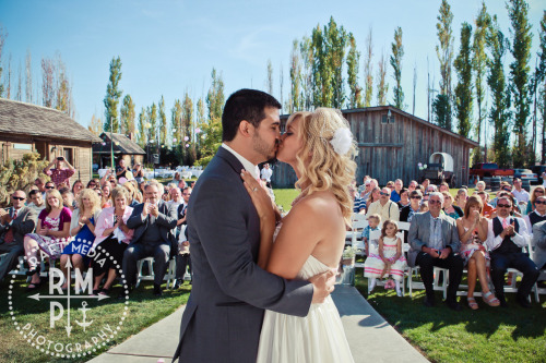 Love this wedding photo! raftmedia.com boise