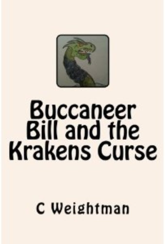 I'm Now a Published Author!Buccaneer Bill Well the book has been published and is now available in paperback form and on the…View Postshared via WordPress.com