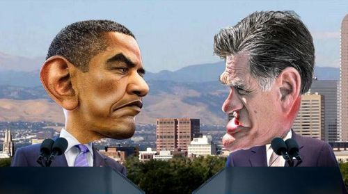 A Reader's Guide to the Presidential Debate It's a domestic-policy hoedown. Need knowledge on guns, health care, taxes, frackin', lady parts, and more? We've compiled it in a handy index for you - good longreads and great short hits to expand your brain before the political rhetoric tries to fry it.