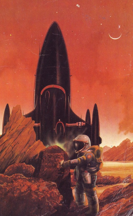 t0mbs:  Philip K. Dick - Dr Futurity