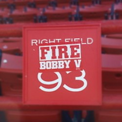 BTW  Fire Bobby V!!!  #redsoxnation #redsox #bobbyv #boston #fenwaypark #mlb #baseball #game162 #fenwaypark  (Taken with Instagram)