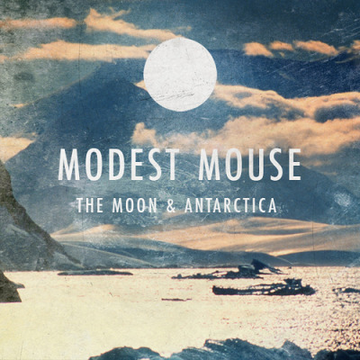 musicwasteland:  Modest Mouse//The Moon and Antarctica (2000)