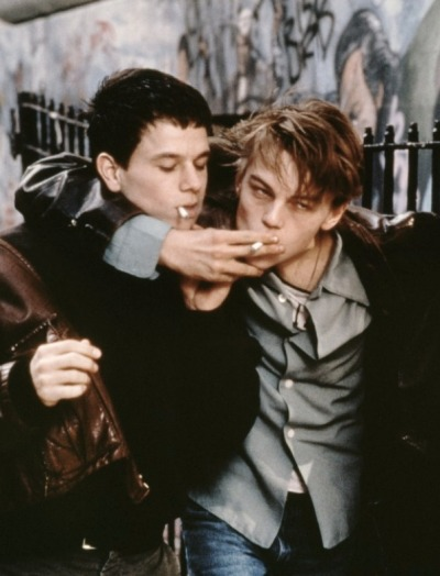 moviescans:  The Basketball Diaries (1995)