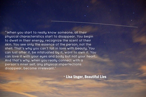 Lisa Unger, Beautiful Lies