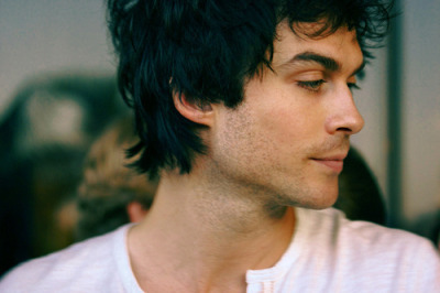 wantly:  i'm fucking in love with ian somerhalder