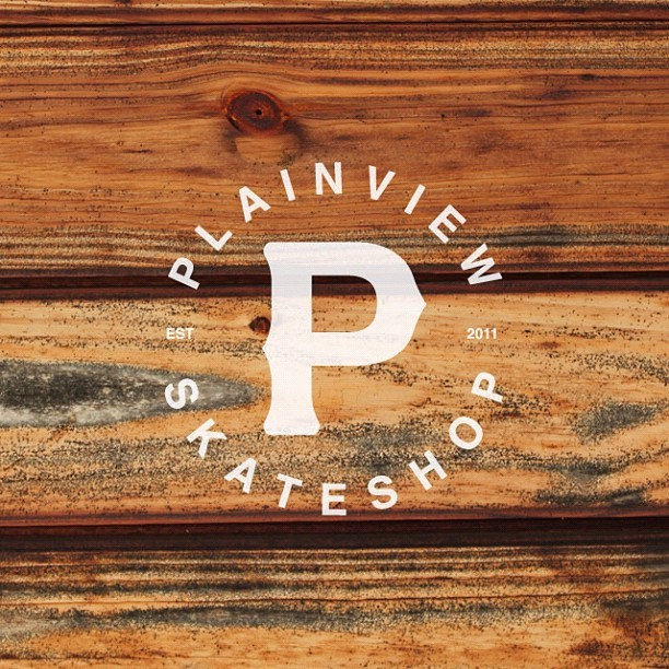 The finished #plainview #skateshop #logo I made. New shop tees should be coming out as well. #keepyoureyespeeled @plaincruz_89 #savannah #georgia  (Taken with Instagram)