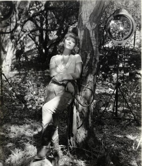 Clara Bow in Call Her Savage (1932)