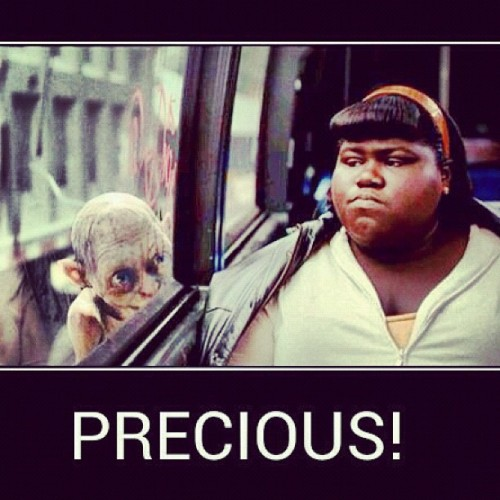 #lol #lmao #funny #hilarious #precious (Taken with Instagram)