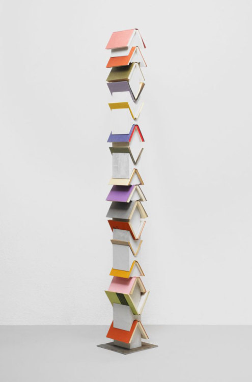 Ronnie Yarisal and Katja Kublitz (via book totems « plenty of colour)