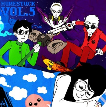Homestuck - Ruins (With Strings)