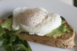 cafune-h:  omg poached eggs