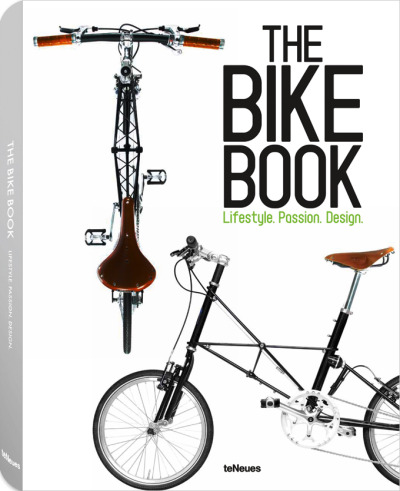 http://www.teneues.com/shop-int/books/design/the-bike-book.html Lifestyle. Passion. Design. Design: 25 x 32 cm  A visual reference for the most interesting, innovative, and unusual bikes around. A must-have for all bicycling enthusiasts and anyone interested in today's lifestyle.