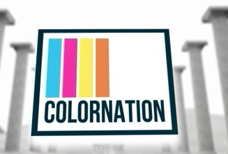 Heute Abend! 21 Uhr! City Channel 1! Colornation!