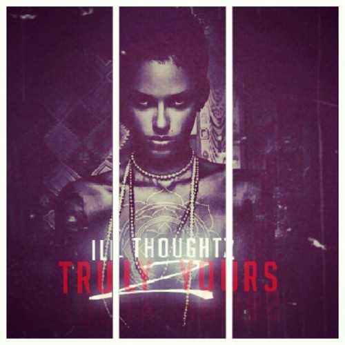 #TY2 #TrulyYours2 coming soon  (Taken with Instagram)