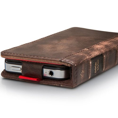 BookBook for iPhone(via Fancy)