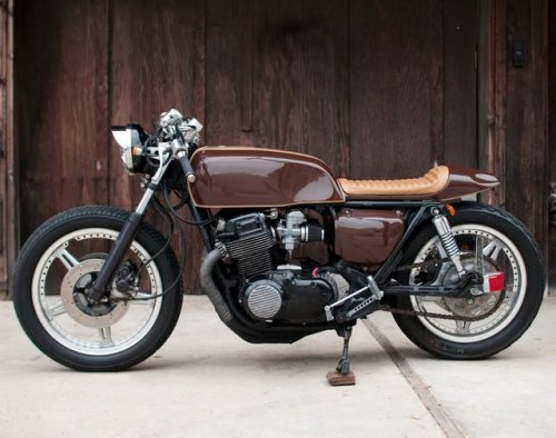inspirationfeed:  (via 1978 Honda CB750 Espresso Cafe Racer)
