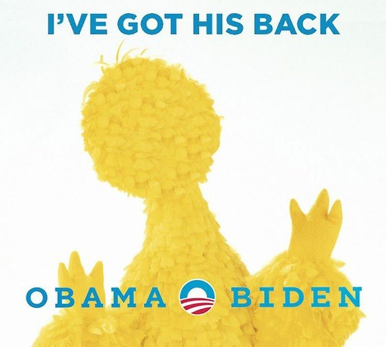 The Obama campaign Tumblr just blogged this.