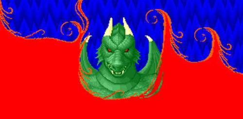Why did Altered Beast pop into my head today? No idea.