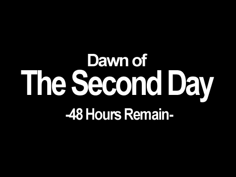 Till the launch of the Wii U~!!