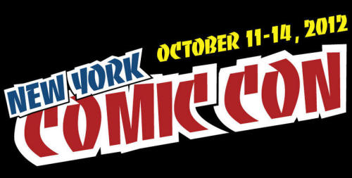 In which, one week 'til New York Comic Con. Who's going? :D P.S. If any of you are hoping to track me down next week (since I'm not even sure if I'll get to cosplay this year), be sure to follow me on Twitter.P.P.S. And if you do find me at NYCC, don't be shy - say hi! Seriously - I promise that I'm nice in person. I also promise that saying hi is infinitely less awkward than sending me a message after the convention, explaining how you were going to say hi but then you got scared and ran away and decided to send me a message explaining why you didn't say hi. I DOUBLE-PROMISE.